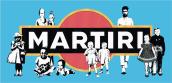 manifesto di Martiri